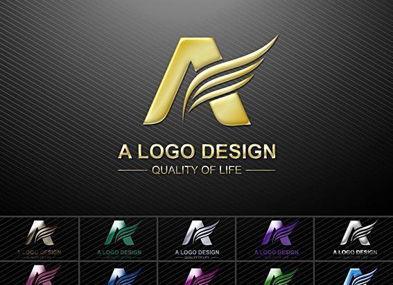 房地产标志设计