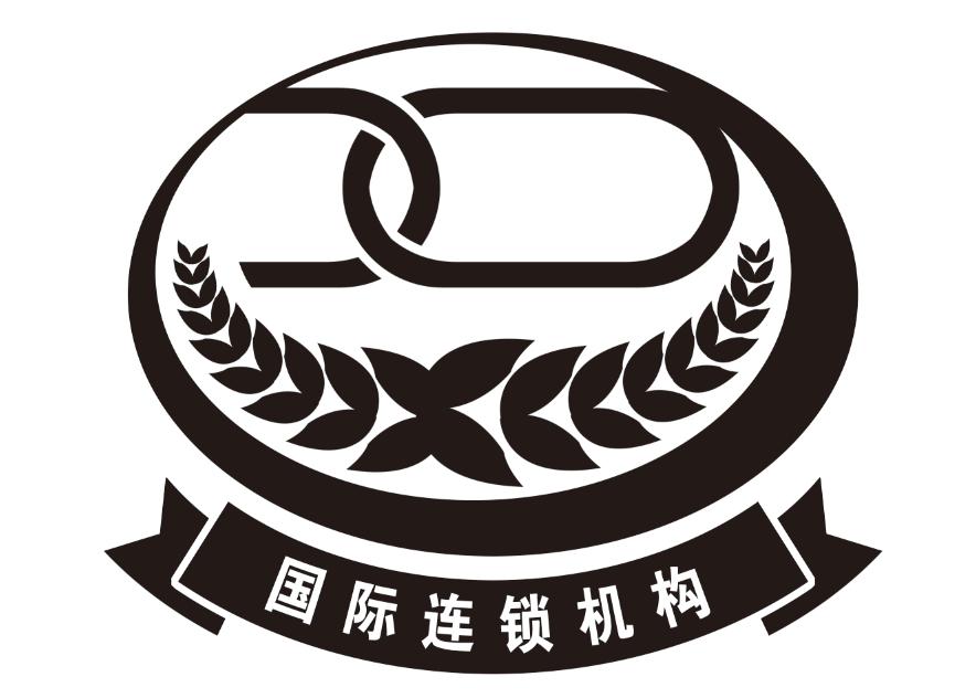 黑色中国风水印素材
